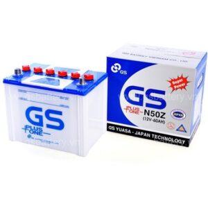 Acquy GS N50Z